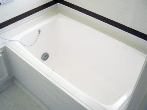 浴槽の樹脂コーティング塗装 施工後の写真2