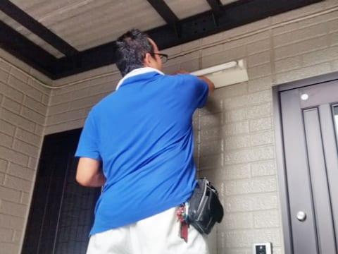 賃貸アパート・マンションの管理・メインテナンス、賃貸集合住宅の共用灯管理の画像2