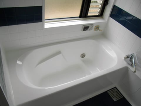 施工後浴槽画像
