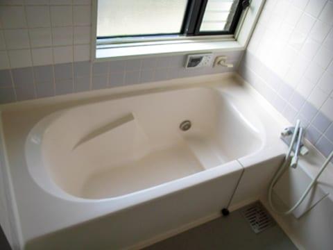 施工前浴槽画面
